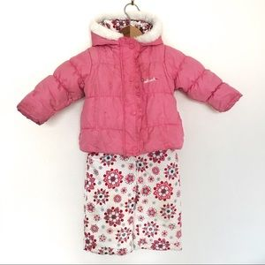 Kids 2-piece Snowsuit